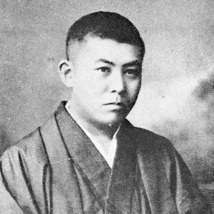 Jun'ichirō Tanizaki en 1913