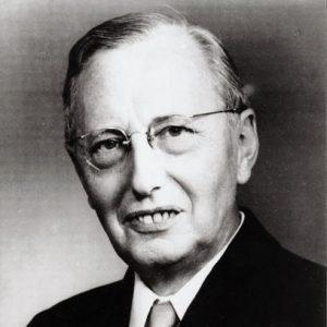 Louis Hjelmslev