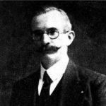 Raoul Blanchard, géographe.