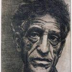 Alberto Giacometti [CC BY-SA 3.0], par Par Jan Hladík via Wikimedia Commons