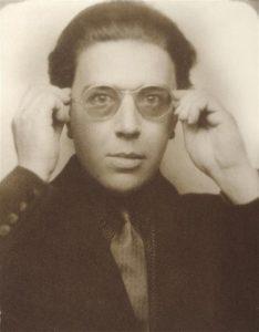 André Breton (1924, domaine public)