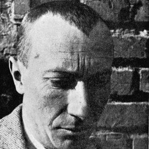Jean Hans Arp (auteur inconnu)