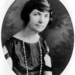 Margaret Sanger [Public domain], par Underwood & Underwood via Wikimedia Commons