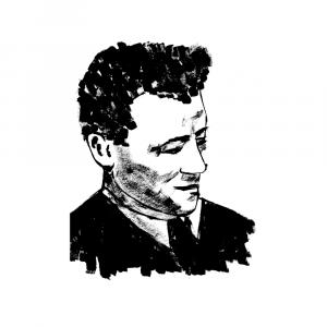 Oswald Michaud [CC BY-SA] par François Charbonnier