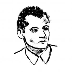 Pierre Mercure [CC BY-SA 3.0], par François Charbonnier