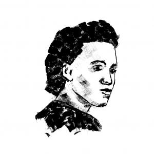 Suzanne Cézaire [CC BY-SA] par François Charbonnier