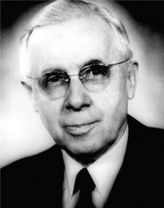 Ernest W. Burgess [licence: non disponible] via NPTEL