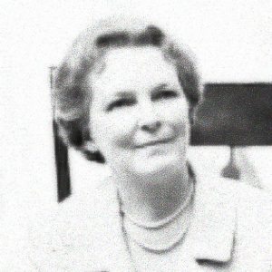 Alexandra Luke (d'après Gérald Campbell)