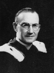 Arthur Maheux en 1947 (auteur: inconnu)