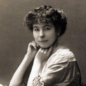 Geneviève Aclocque, historienne
