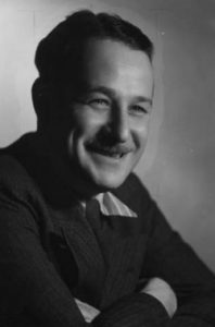 Israel Chas de Cruz en 1949 (domaine public)
