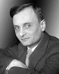 Alexandre Gelfond (auteur inconnu).