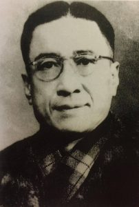 Cai Chusheng / 蔡楚生 (domaine public)