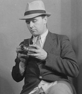 Conrad Poirier (1939)