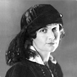 Dorothea Mackellar (domaine public)