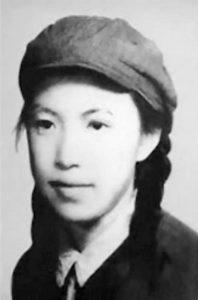 林昭 (Lin Zhao)