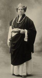 Alexandra David-Néel au Tibet (1933)