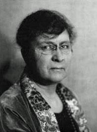Mary E. Wrinch