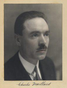 Charles Maillard (domaine public)