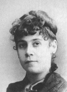 Joséphine Marchand