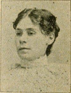 Madame R. Dandurand
