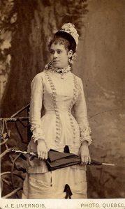 Josephine Marchand