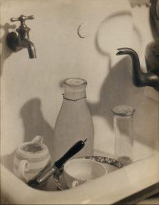 The Kitchen Sink. Margaret Watkins.