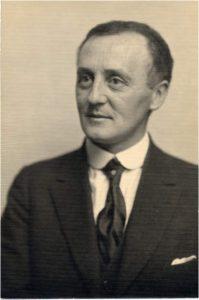 Marius Barbeau c. 1930 (BAnQ)