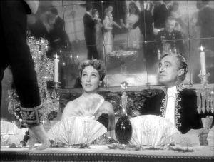 Scène de 'Madame de' (Max Ophuls)