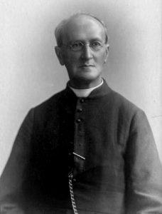 L'abbé Prosper Vincent (date inconnue)