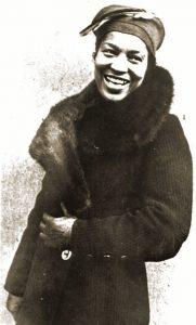 Zora Neale Hurston (ca. 1940)